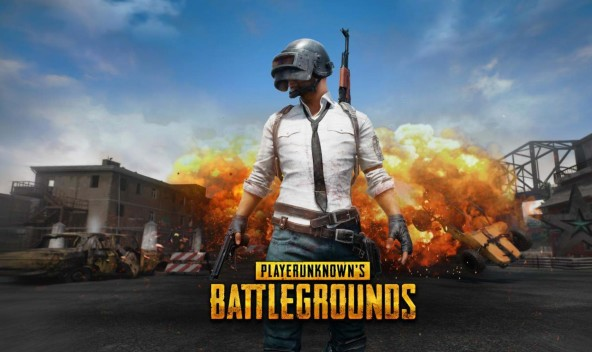 PlayerUnknown's Battlegrounds coming to PS4