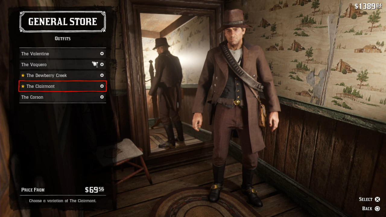 ᐈ Red Dead Redemption 2: Outfit Guide • WePlay!