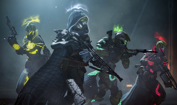 ▷ DESTINY 2 - News, Patch Notes, Release Date, PC