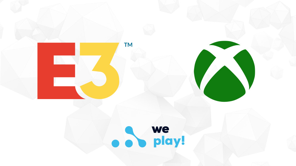 ᐈ E3 2019 Xbox Show — All the trailers inside • WePlay!