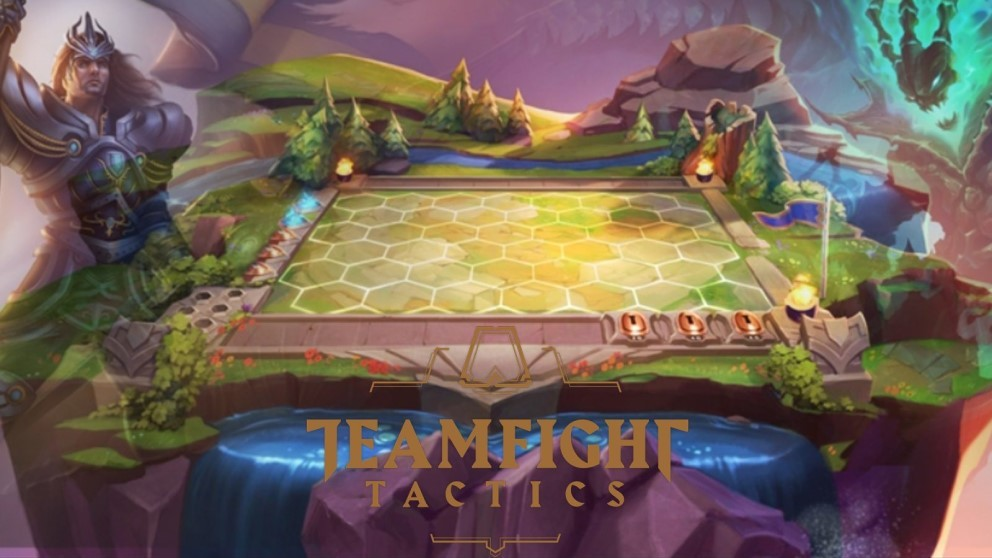 ᐈ Teamfight Tactics Guide - Races/Origins and Classes • WePlay!