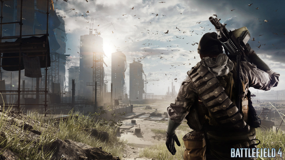 ᐈ Battlefield 4: Dog Tag Locations Guide • WePlay!
